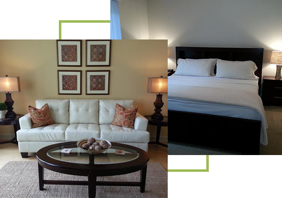 furnished corporate apartments in houston